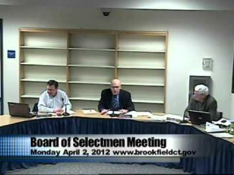 Brookfield BOS meeting 04-02-2012.wmv