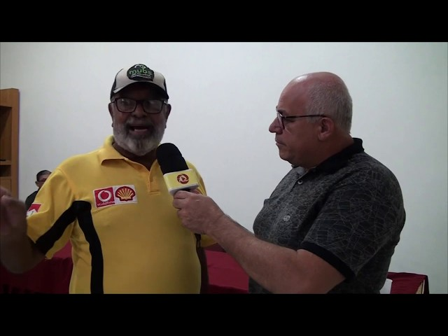 Jair Cezarinho destaca 2º Encontro de Cronistas Esportivos da Bahia