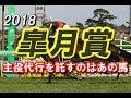 【競馬予想】2018 皐月賞 鉄板軸馬と穴はこの馬!