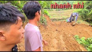 Tưng Bừng nhà em Chảo em Dư nhà cộng đồng. Nguyễn Tất Thắng