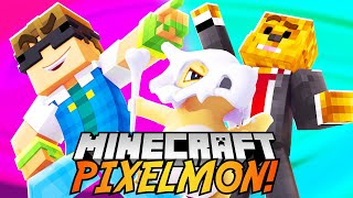 Fluffly and I moved in together | PIXELMON