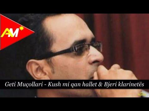 Gerti Mucollari - Kush mi qan hallet & Bjeri Klarinetes (Official Audio)