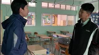 Publication Date: 2020-11-19   Video Title: 葵涌循道中學2019 20年6B 暗戰