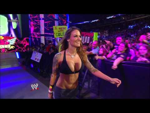 WWE: Lita 7th Theme Song -
