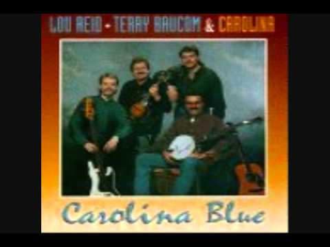 Bad Case of Loving You  Lou Reid, Terry Baucom, and Carolina 1993