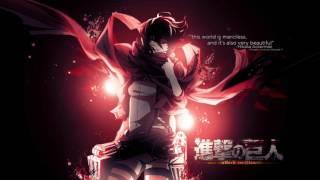 Shingeki no Kyojin 進撃の巨人 OP / Opening -