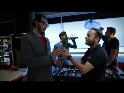 Ünlü İçerik Üreticileri ve Riot Games Türkiye Mannequin Challenge