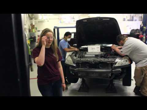 Stafford Technical Center Lip Dub Video - Stafford Strong