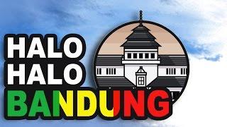Halo-Halo Bandung Reggae [Instrumental+Lirik] by Deby Kurniadi