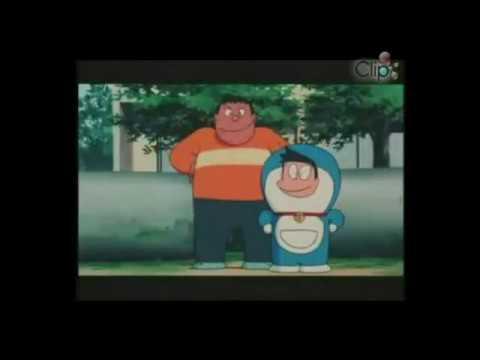 Doraemon ~Echo~ AMV