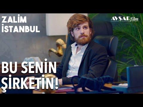 Nedim Şirketin Başına Geçti! Her Şey Senin! | Zalim İstanbul 15. Bölüm