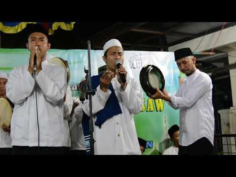 Hadroh Alfi Syahr Maulid Nabi @masjid Al-amin Cipete #3