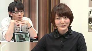 いきなりちょろい花澤香菜w「何見てんだよっ!笑」豊永利行「花ちゃん...