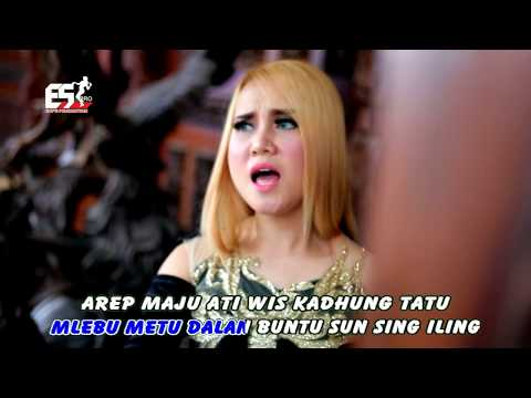 Eny Sagita - Kepaling (Album Menthul Music Vol.2)(Official Musik Video)