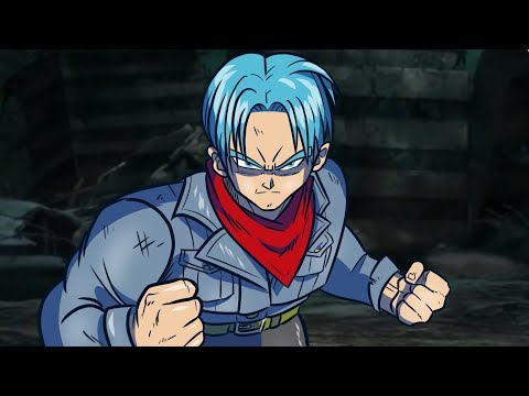 Dragon Pall (Dragon Ball Super Parody)