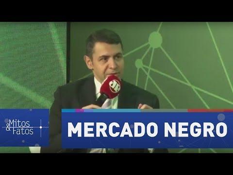 """""""Quando Se Proíbe Um Mercado Se Cria Um Mercado Negro"""", Diz Yazbek Sobre Financiamento"""