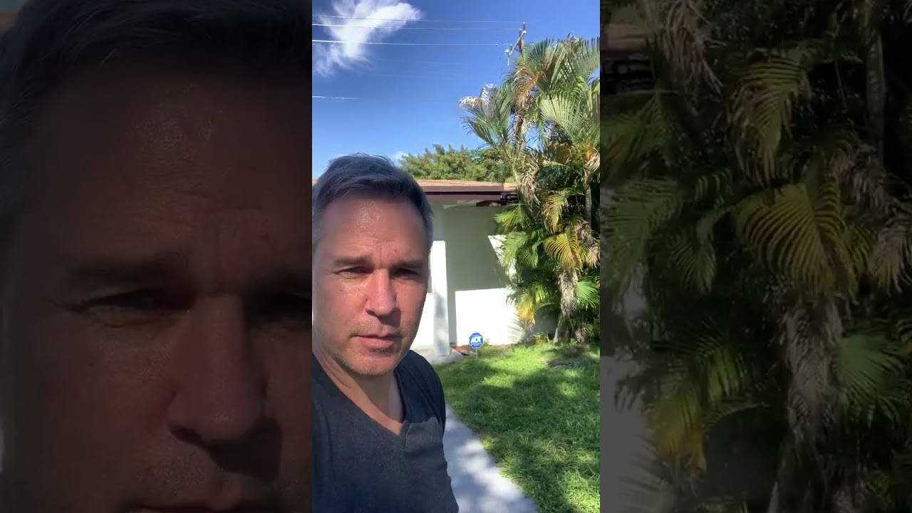 South Florida Cash Home Buyers Presentation