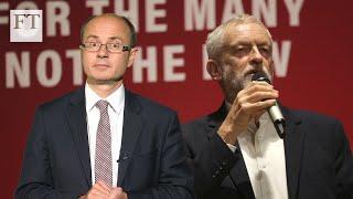 Will Jeremy Corbyn's spending plans bankrupt Britain? | FT