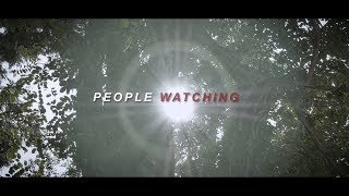 People Watching | A short film by Gabrielle Norte