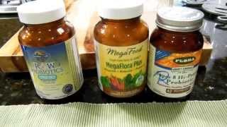Los Probioticos que yo Compro