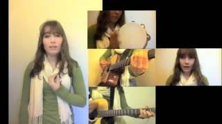 Boys Like Girls-Thunder (Cover by Isabelle Davis)