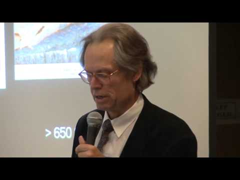 The Toronto Hearings on 9/11 - Niels Harrit & WTC Nanothermite
