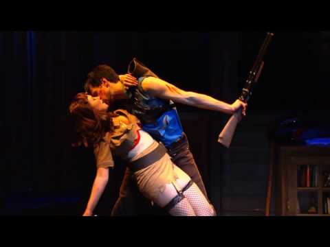 Evil Dead The Musical at Mayo Performing Arts Center