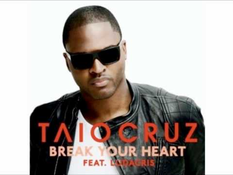 Taio Cruz - Troublemaker [Official HD_HQ]