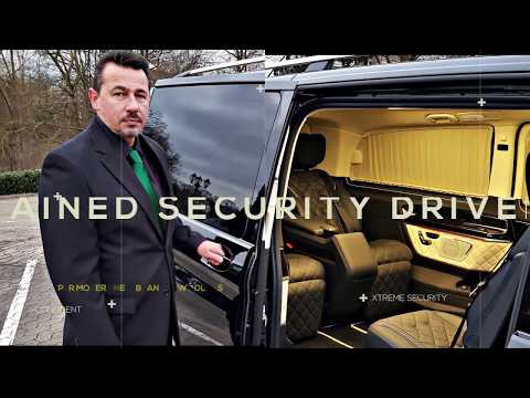Xtreme Security  Luxury Transport Service