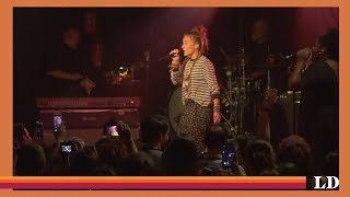 Lauren Daigle - The Look Up Child World Tour: Barcelona (10.25.19)