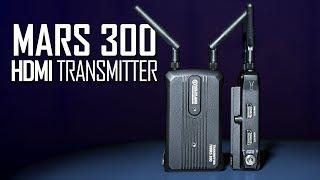 Hollyland Mars 300 HDMI Video Transmitter System