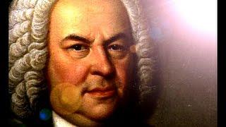 JS Bach / Marie-Claire Alain, 1962: Pastorale in F Major, BWV 590 - MHS LP