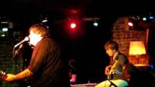 Jupiter Jones - Kopf hoch und Arsch in den Sattel unplugged @ AMP, Münster