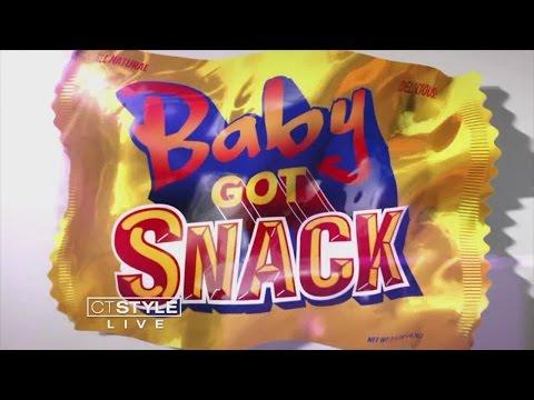 """Baby Got Snack"""