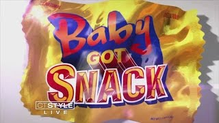 """Baby Got Snack"" With Daymon Patterson And Chris Clarke"