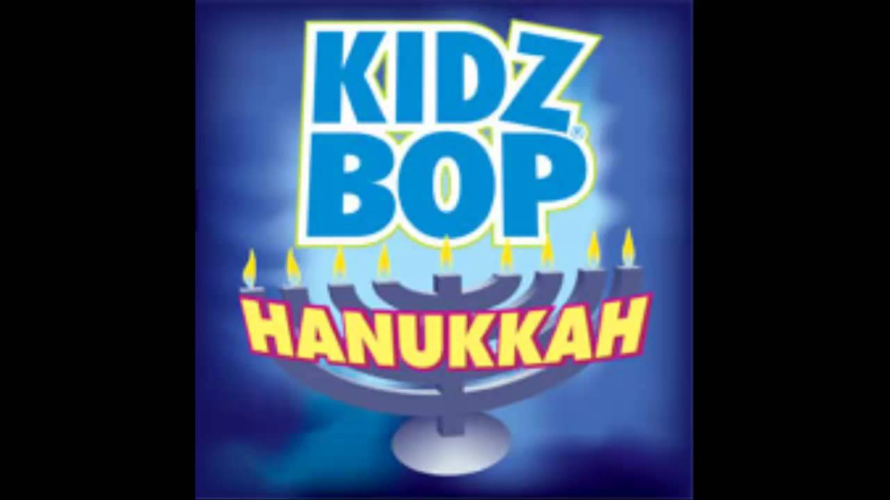 Kidz Bop Kids: Oh Hanukkah   YouTube