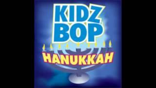 Kidz Bop Kids: Oh Hanukkah