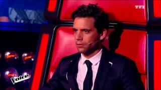 Mika - Say something / Talk About You