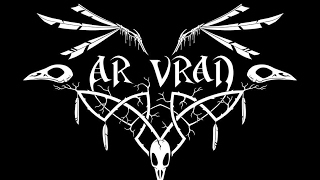 Ar Vran - The Ice Forest (maquette) - Black Metal Français