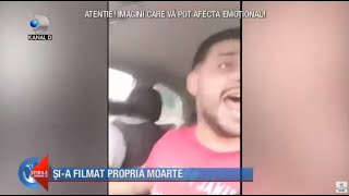 Stirile Kanal D (17.08.2020) - Tavi Pustiu si-a filmat propria moarte! | Editie de pranz