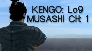Let's Play Kengo: Legend of the 9 (Part 1)