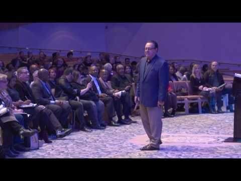 The Power of Vision Message 1 Part 1