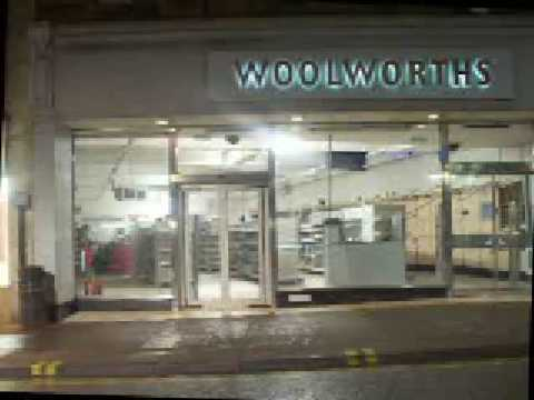 Denbigh : Whatever Happened to Woolies?