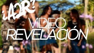 ¿Qué es #A2R?  (VIDEO REVELACIÓN)