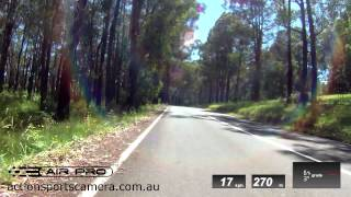 Ion Air Pro - Gembrook-Launching Place Rd