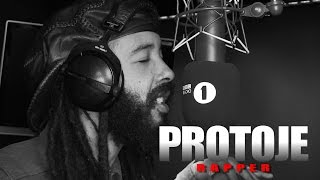 Fire In The Booth - Protoje