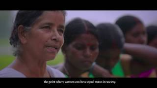 Womeniya | Official Trailer | Sudha Varghese | Documentary | Bihar