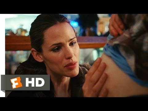 Juno (3/5) Movie CLIP - Vanessa Talks to Her Baby (2007) HD