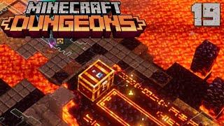 ゆっくりマイクラダンジョンズ Part19【Minecraft Dungeon…