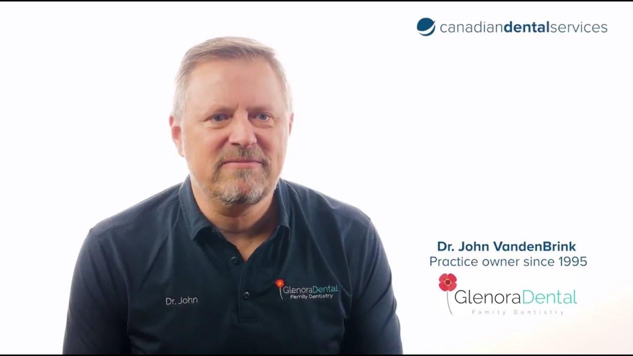 Partnering with CDS | Dr. VandenBrink's Story